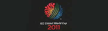 ICC 2011 Cricket World Cup Tickets on sale online