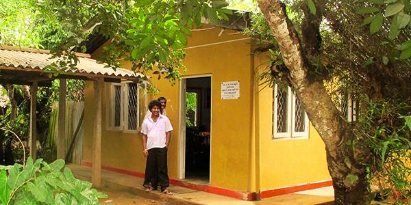 Padukka resthouse tavern