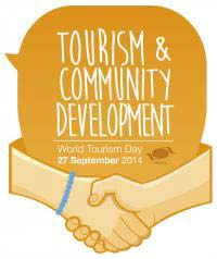 Tourist Day logo