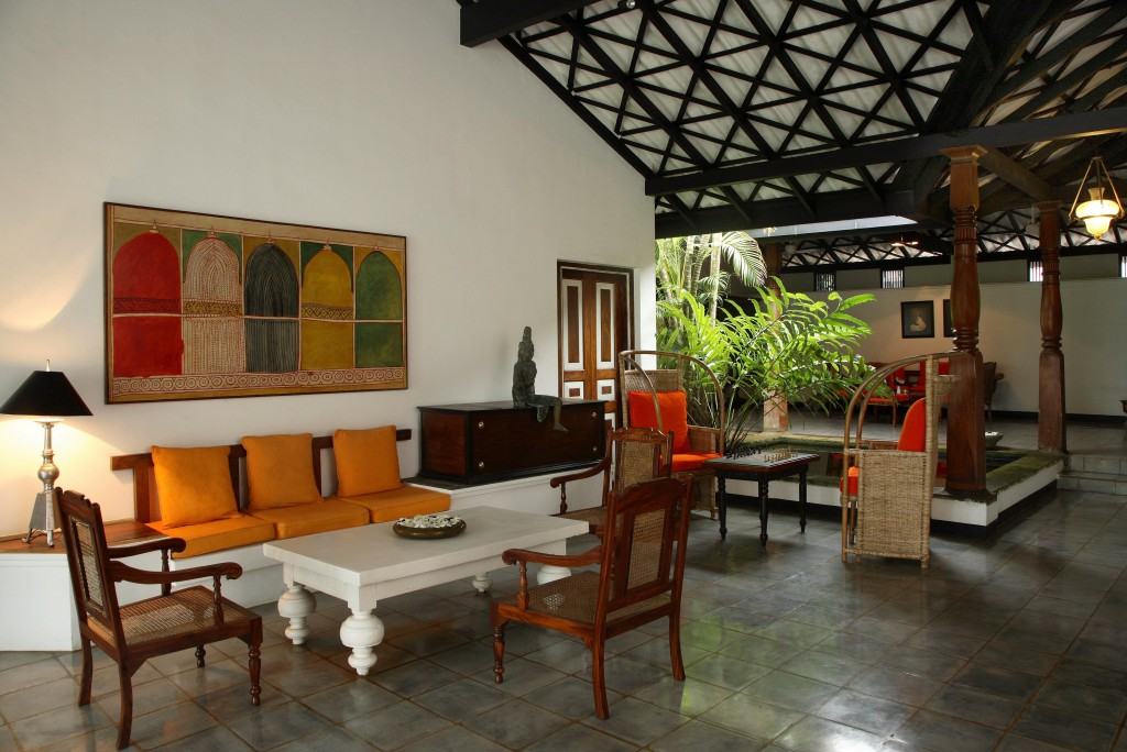 Club Villa, Galle Road, Bentota, Sri Lanka