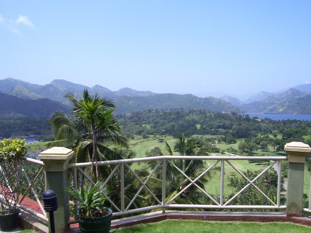Kandy hills (Vic)