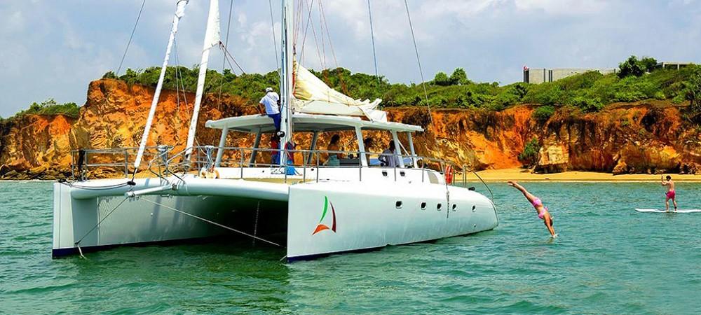 sailing-beruwela