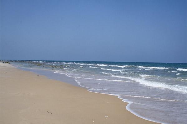 jaffna-Beach